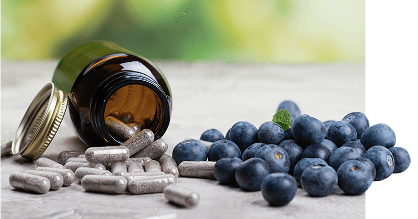 Consumers' health supplement choices come from trust and confidence